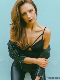 Marina Aleksandrovna
