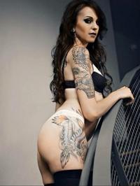 Samantha Korin
