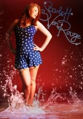 Scarlett Von Rouge