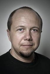 Oleksandr Drozdov