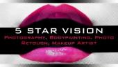 5 STAR VISION
