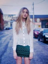 Laura O Brien Stylist