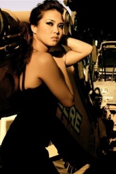 Sheree Bautista