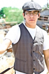 Justin Flores