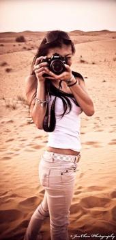 Jen Chan- Photographer