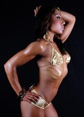 Sharissa Roman
