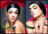 Mandyuen Makeup