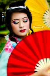 fbma make up artist