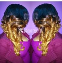 MsQUEEN HAIR