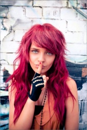 Ashton Wood Female Model Profile - Gold Coast, Queensland
