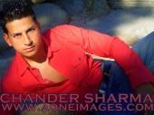 Chander Sharma
