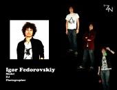 Igor Fedorovskiy