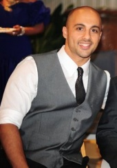 Salman Nourbakhsh
