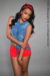 Jayda Moore