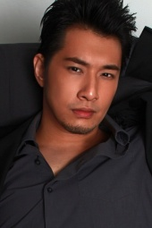 Aaron Chong