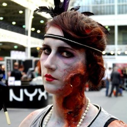 Fiona Cain Makeup