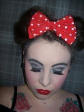 Mollyann  Make Up