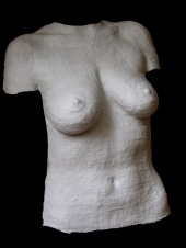 Plaster Body Casts