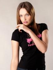 Diana Levytska