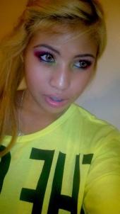 Make Up By F