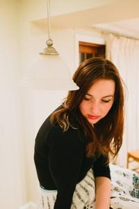 Samantha Jeffery