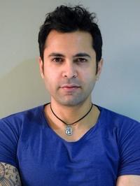 Tushar Choudhary