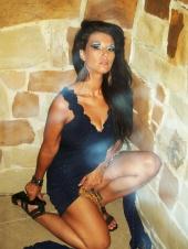 Perrine Adela Santoy