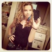 Danielle Brianne