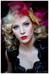 Jenny P Make-Up