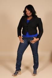 Ronique Tisha Perou