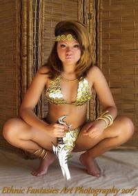 Ethnic Fantasies Arts