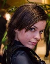 Claire Farron