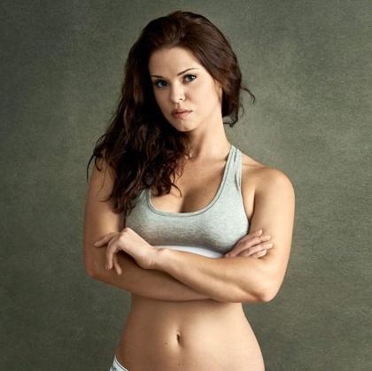 Olivia Blake