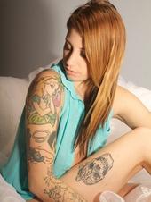 Megyn Stevens