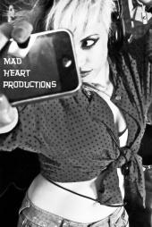 MAD HEART PRODUCTIONS