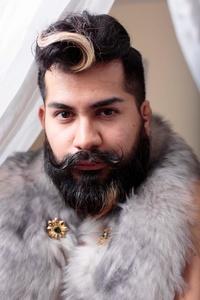 Xavier Zuniga Garza