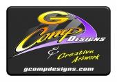 G Comp Designs