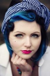 Jodie Elizabeth Model