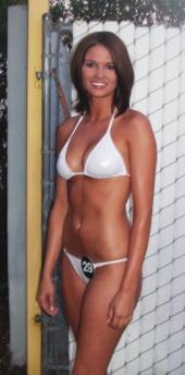Michelle Ennis