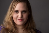 Rachel Buchman Model