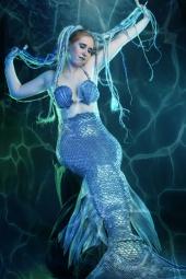 Mermaid Sirena