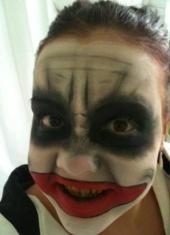 Josie Blinman Makeup