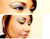 jna makeup