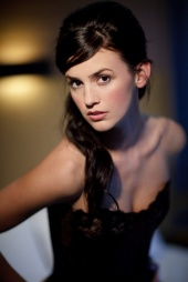 Melissa  Victoria