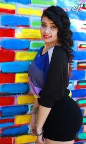 Mariah Tenorio
