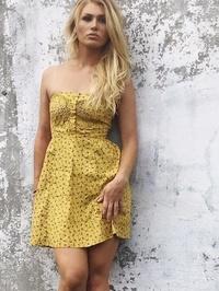Tori Rosella