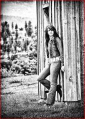 Ashley Lura Webb
