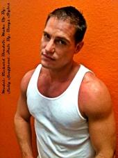 Richard Boudoir