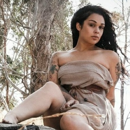 Tina Diaz Ent