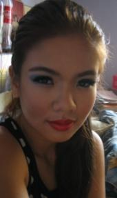 make up by smile lim